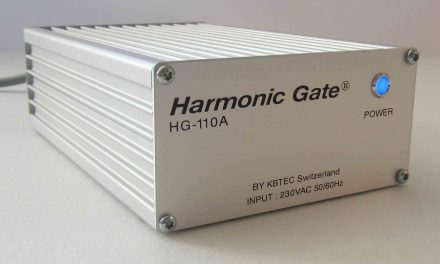 Harmonic Gate®