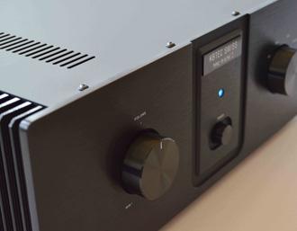 Amp Model 2