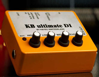KB Ultimate DI